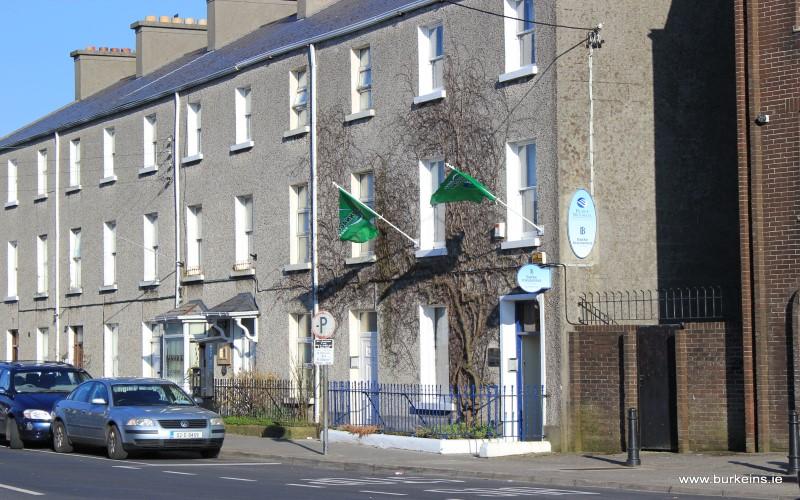 Burke Insurances Ltd Galway Insurance Broker