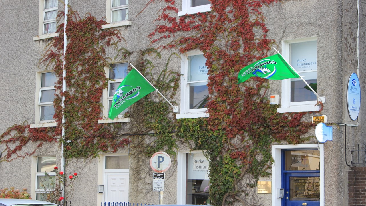Burke Insurances Liability Insurances Brokers Galway