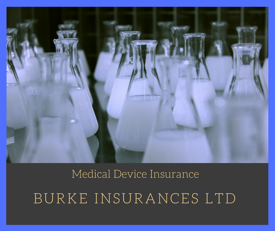 Do I Need To Purchase Medical Device Insurance?