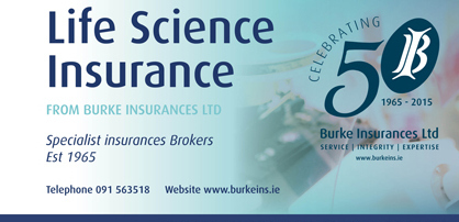 Burke Insurances Life Science