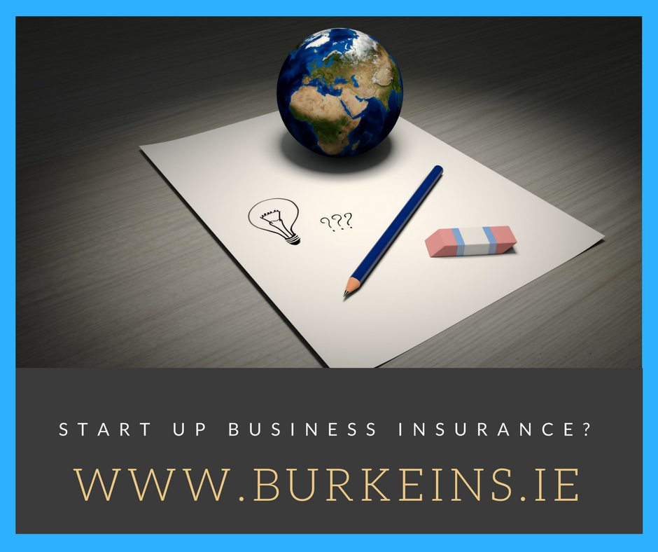 Start Up Business Insurance