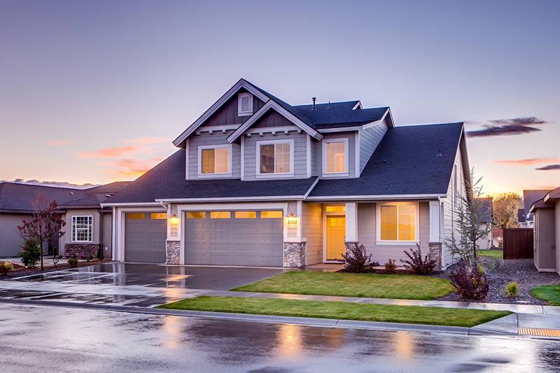 Home Insurance Burke Insurances Ltd