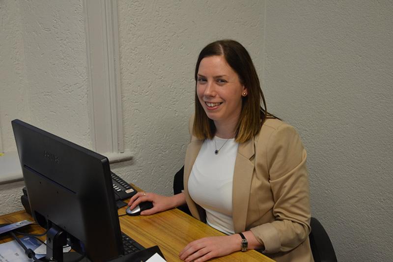 Stephanie Burke - Burke Insurances Ltd