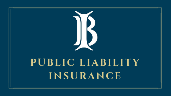 Public Liability Insurance Blog Post