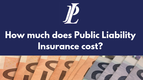 How Much Does Public Liability Insurance Cost?