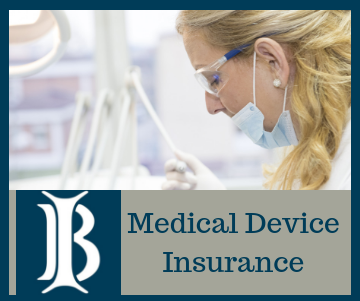 Medical Device Insurance