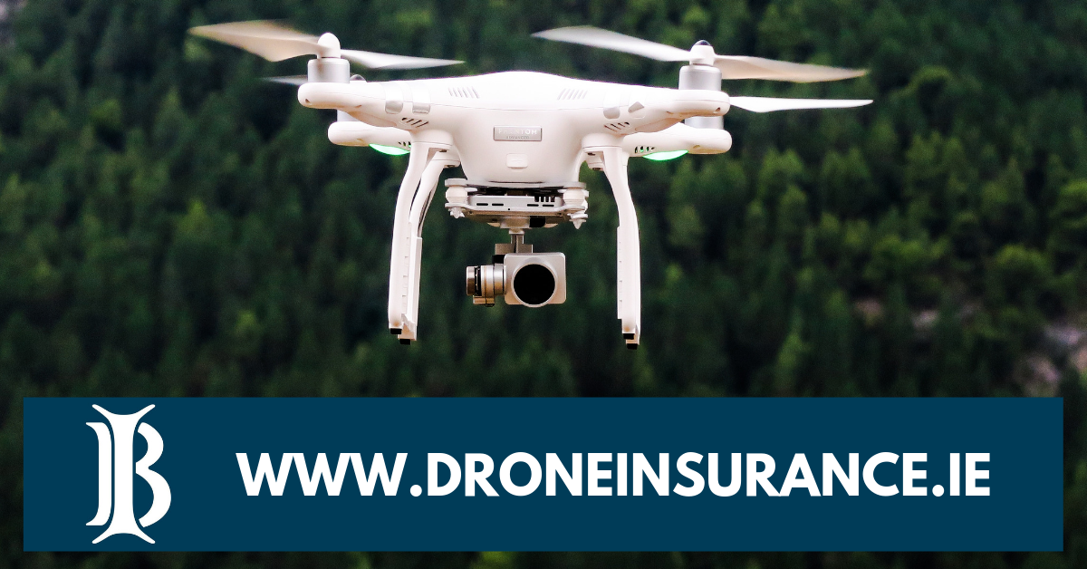 Drone Insurance, Drone News