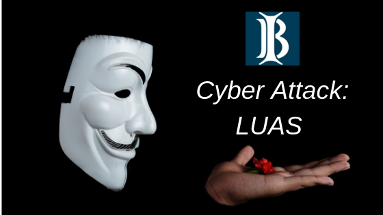 Cyber Attack, Luas, Cyber Insurance, Cyber Liability Insurance, Cyber Security Insurance,