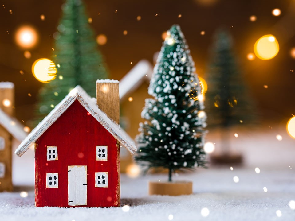 Tips To Protect Your Property Over Christmas